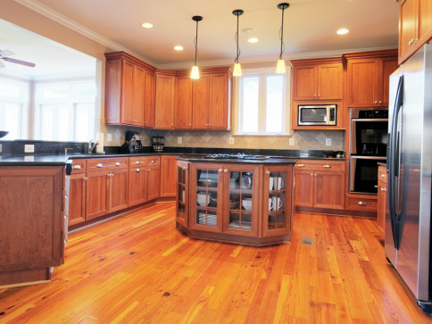Hire Westmark Construction for Your Kitchen Remodel in Lafayette & Opelousas, LA
